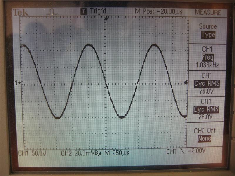 QSC PLX3002 Amplifier Test Results :: ABELtronics