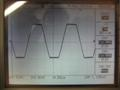 1kHz sine wave, well into clipping, 4R. Clips nicely, no nasties anywhere.