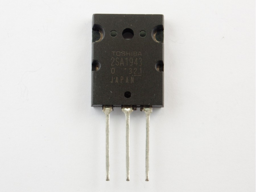 2sa1943_large_0 Datasheet Transistor Sa on 2n2219a, npn 2222a, s8050 d331, current emittor 2n2222, 2n444a germanium, 2n3906 pnp,