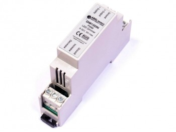 DIM13DIN LED Dimmer, Dual Switch Controlled, PWM, 12V 24V Low Voltage - Product Image 1