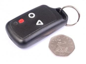 DIM15-TRANS DIM15 433MHz Keyfob Secure Radio Transmitter - Product Image 1
