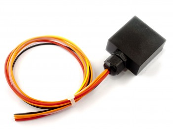 FOG-901 Momentary Switch to Latching Switch Converter, Toggle Action - Product Image 1